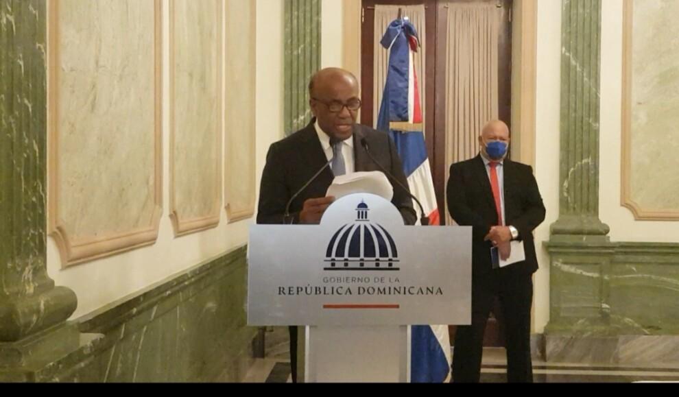Saneamiento de las EDES permite ahorros superiores a RD$191 millones por mes, según Ministro de Energía y Minas