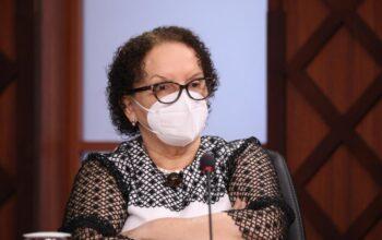 Procuradora General de la República asegura hace falta recursos para lucha anticorrupción
