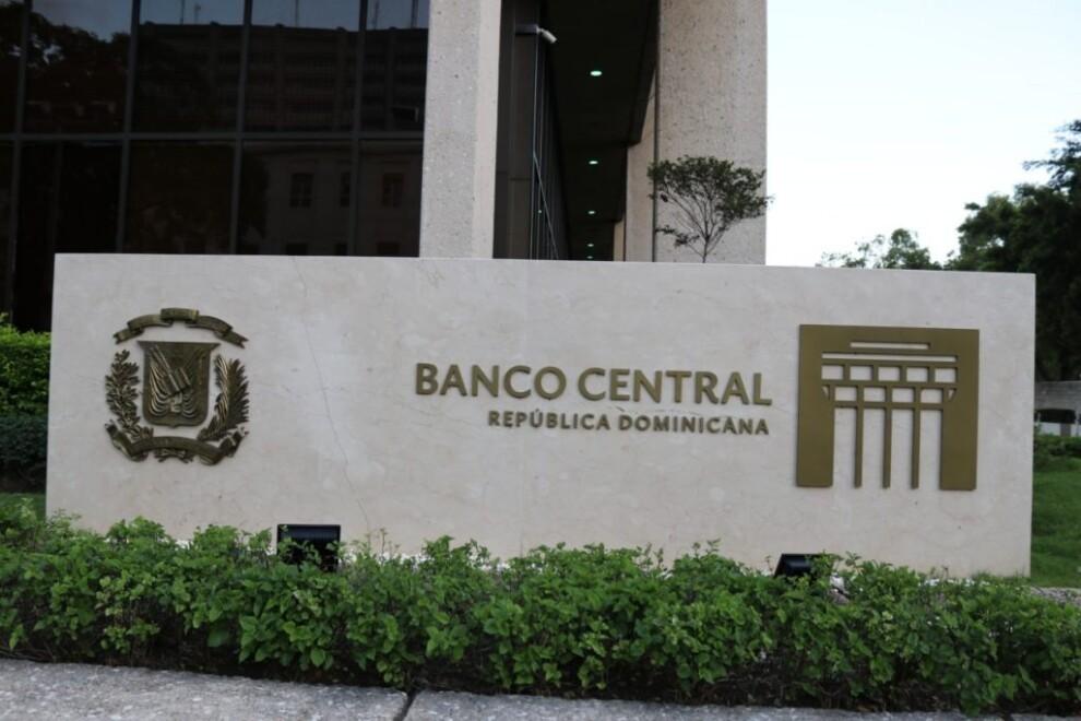 Director Departamento de Comunicación Banco Central: Luis Martin de Js. Gómez Perera