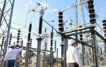 Estos son los sectores que no tendrán servicio eléctrico este sábado