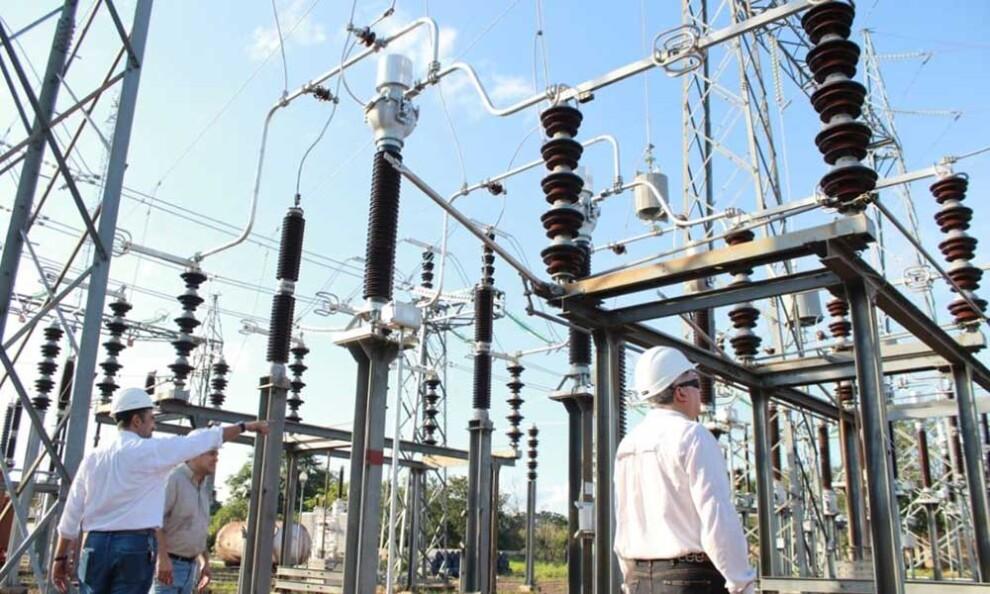 ETED anuncia mantenimiento de líneas alta tensión