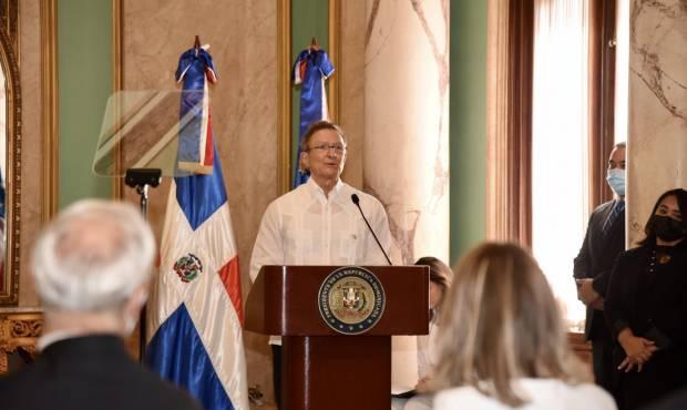 Esta es la Declaración conjunta de la reunión entre el Presidente de República Dominicana, Luis Abinader y el Presidente de la República de Haití, Jovenel Moïse