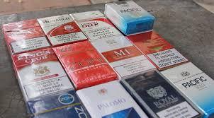 Interior y Policía cierra 300 colmados por vender cigarros falsificados