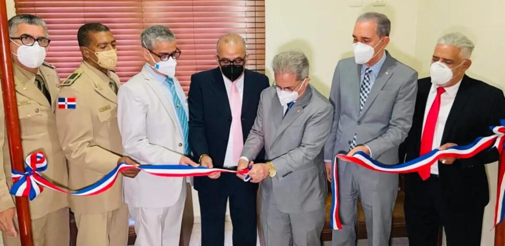 Mescyt, MSP y CMD inauguran proceso de rectificación médica