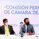 25 aspirantes a Cámara Cuentas fueron entrevistados