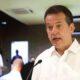 Ito Bisonó se rehusa hablar sobre alza de combustibles