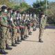 Ministerio de Defensa refuerza frontera ante posibilidad de protestas en Haití