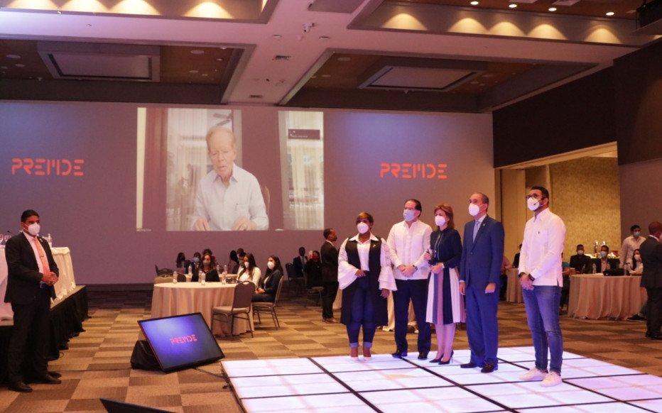 """Ministerio de la Juventud lanza """"Prende"""" para financiar proyectos de emprendurismo juvenil"""