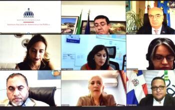 """INAP, Unión Europea y MEPyD clausuran  """"II Diplomado en Relaciones Dominico-Europeas"""""""
