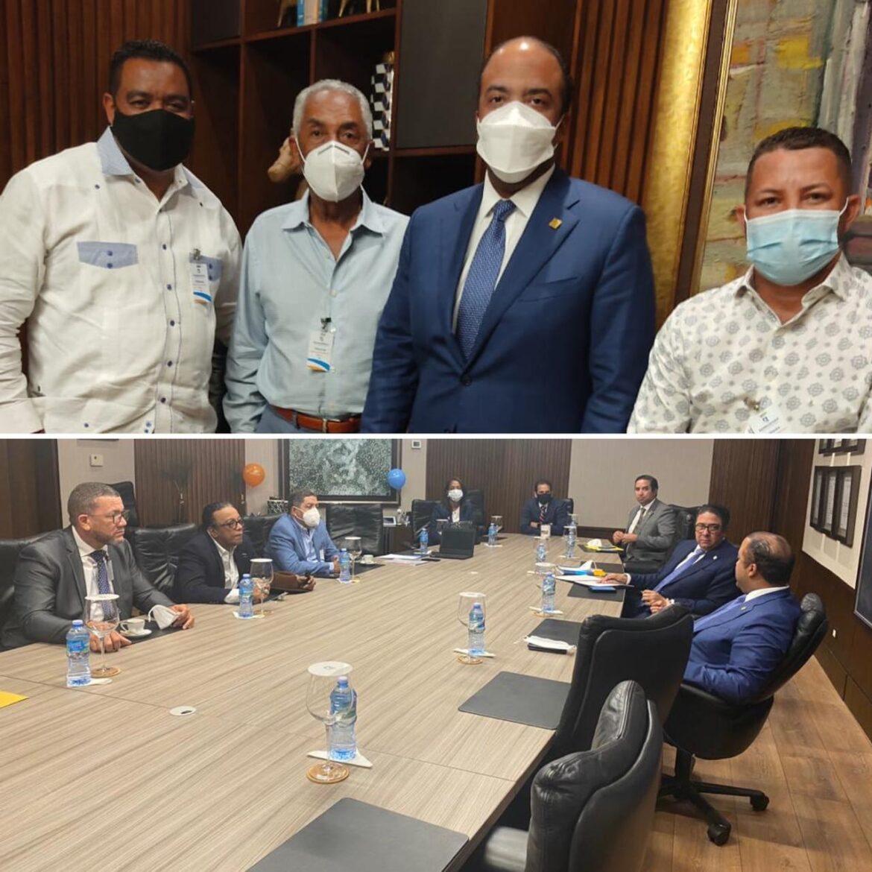 Banreservas anuncia construcción de sucursal en Buena Vista de Jarabacoa