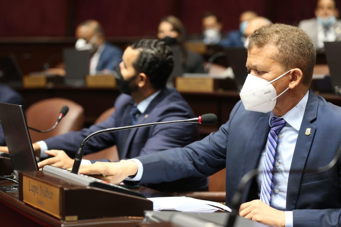 Diputados aprueban US$155 millones