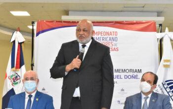 Ministro Fulcar presenta los pilares del nuevo modelo de Educación «para Vivir Mejor»