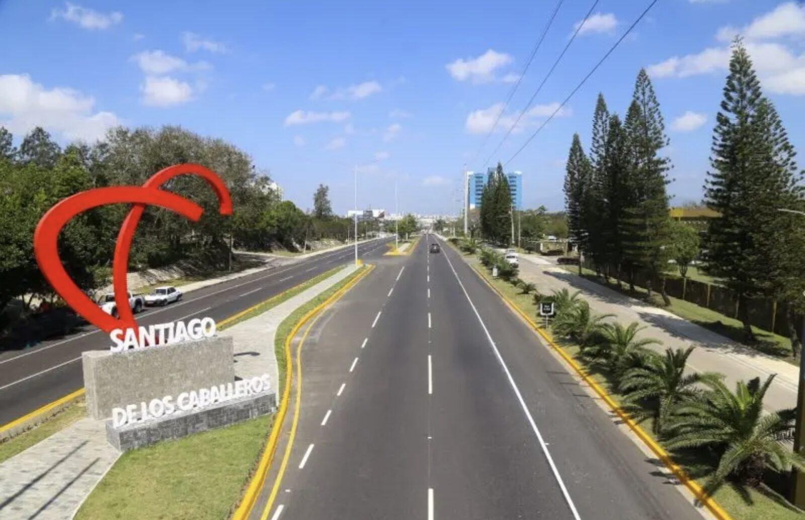 MOPC anuncia inversión de RD$300 millones en programa de asfaltado de calles en Santiago