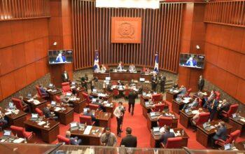 Senado sanciona ley especial sobre obras públicas