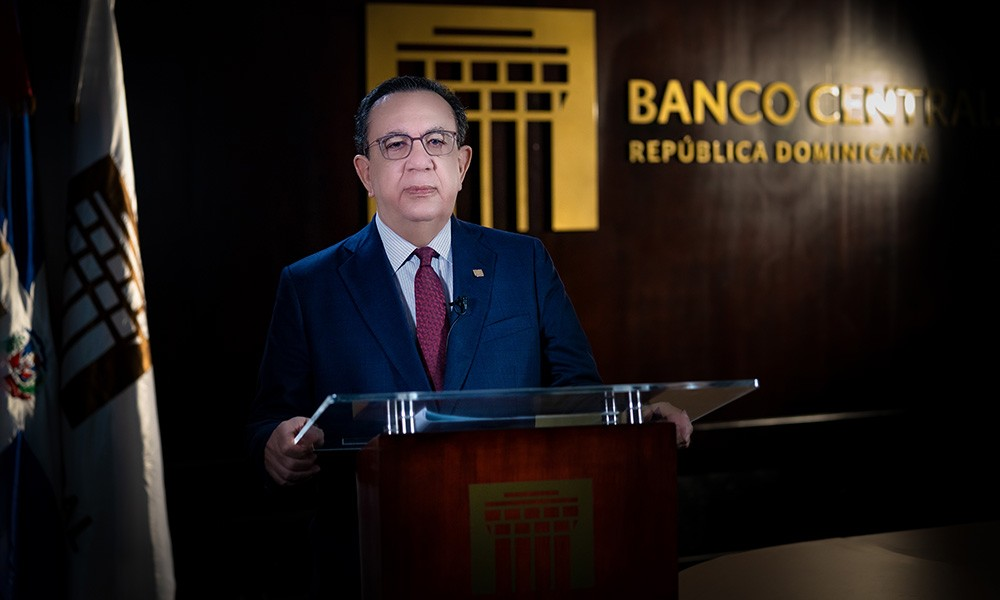 Banco Central explica las condiciones macroeconómicas a nivel internacional y los efectos de la pandemia de la COVID-19 en el mercado mundial