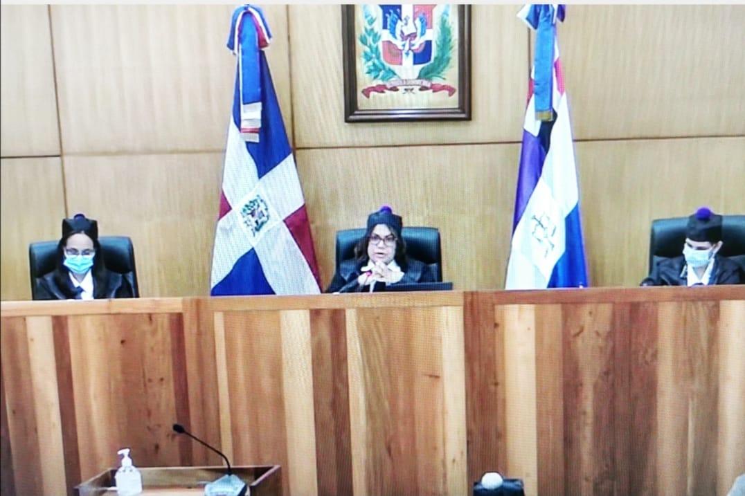 MP solicita 18 meses de prisión preventiva a implicados caso Coral, mañana jueza decidirá