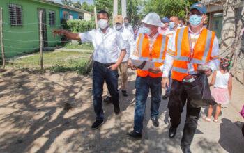 Edesur desarrolla miniproyectos en San Juan; el costo es de $80 millones