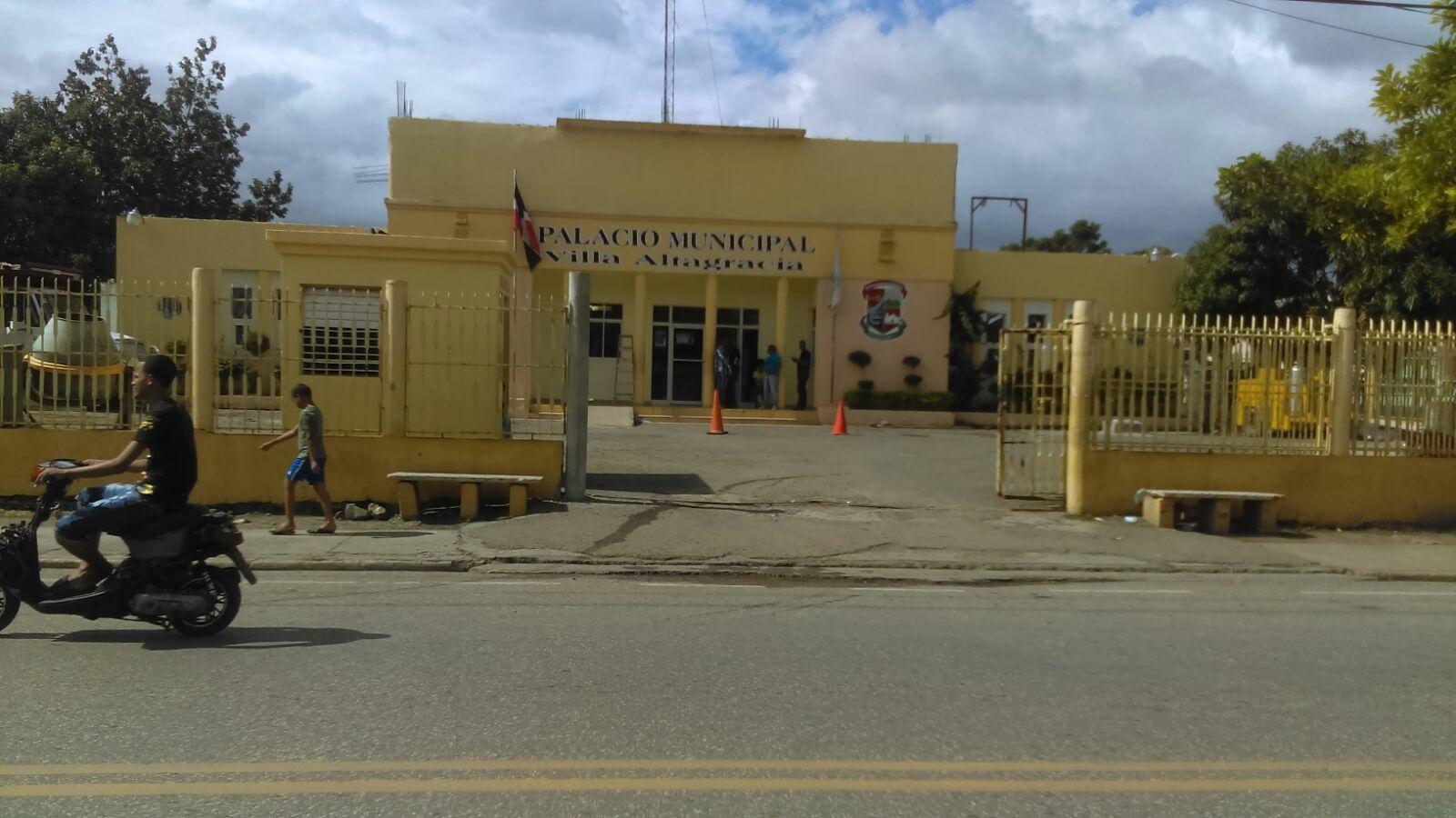 Reclutamiento de personal del Ministerio de Trabajo.
