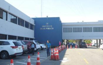 Salud Publica Reporta 822 nuevos casos y seis muertes en las últimas 24 horas del Covid-19 en RD