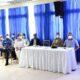 Ayuntamiento SDE socializa proyecto de planta de reciclaje con sectores sociales