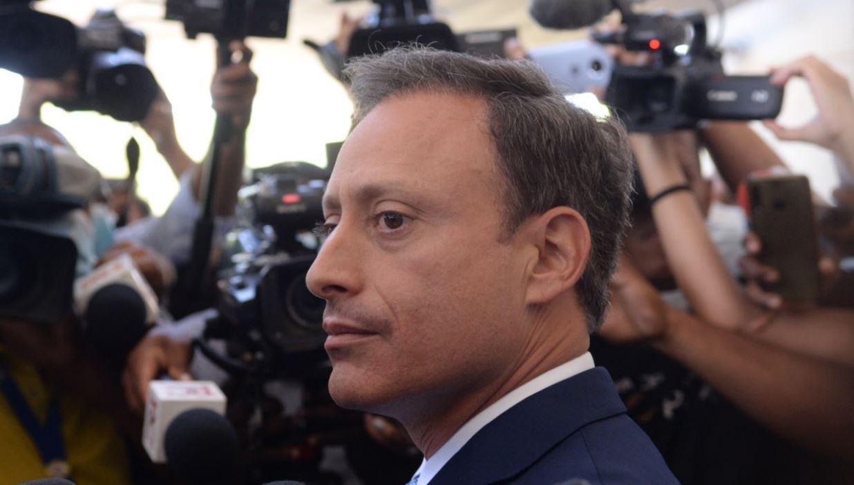 Jean Alain usaba flotas y vehículos incautados para campaña política, según MP