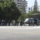 Ministerio de Defensa desplegó operación Gavión por cielo, mar y tierra para proteger la frontera