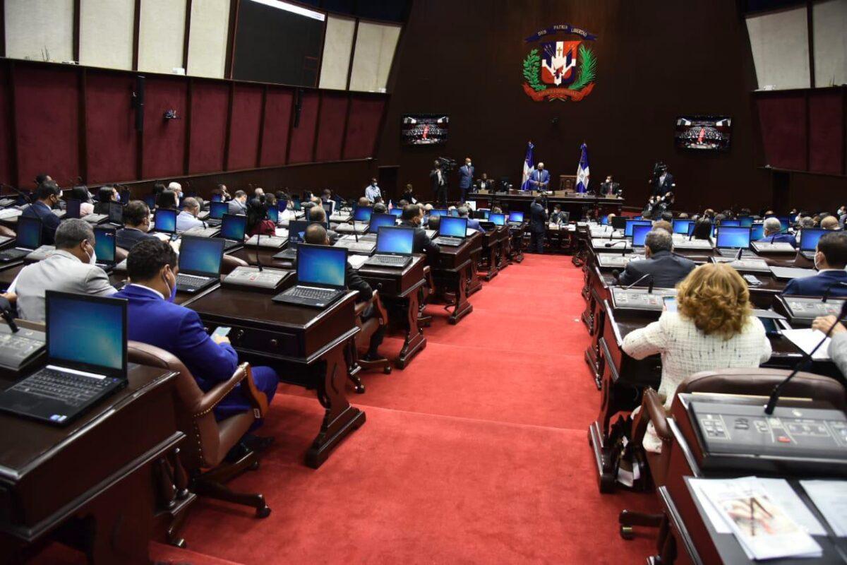 Cámara de Diputados aprueba préstamo por US$100 millones para financiar Pacto Educativo