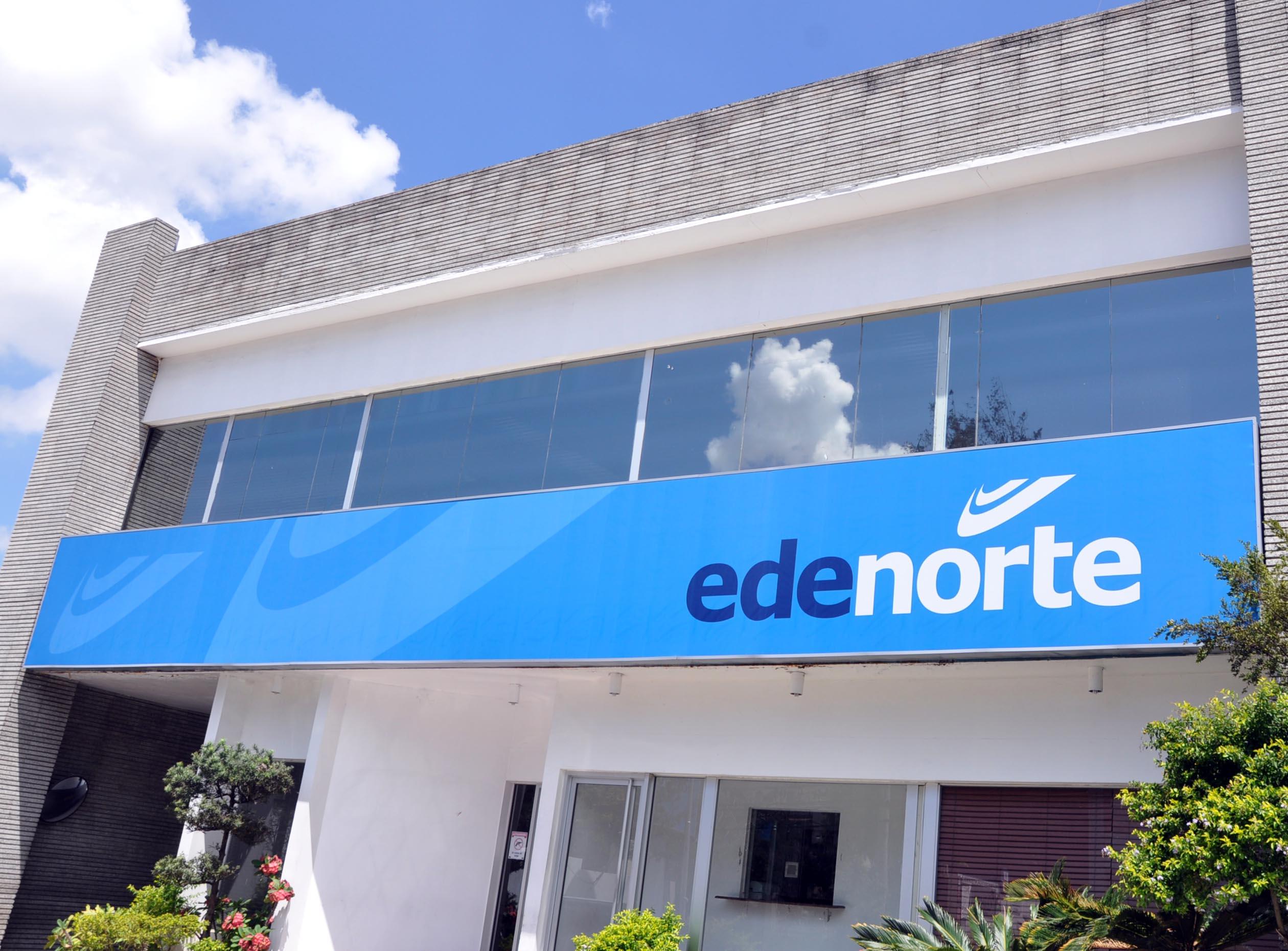 Inauguración proyecto de electrificación de Edenorte