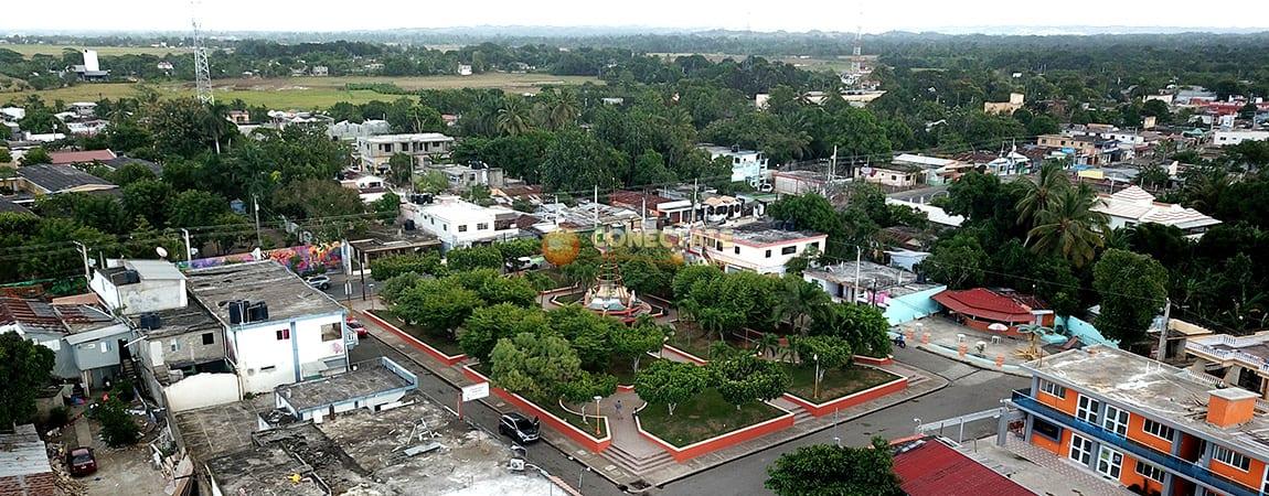 Inauguración mercado de Villa La Mata y encuentro.
