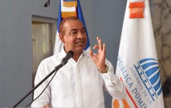 Presidente Abinader encabezará hoy  acto presentación memorias de Obras Públicas