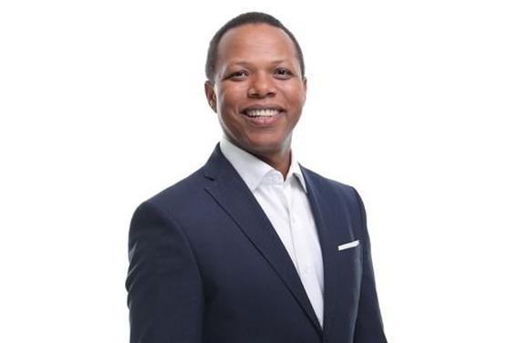 Milton Morrison, administrador gerente general de Edesur Dominicana, es el funcionario publicodel mes de agosto