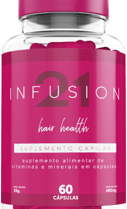 infusion 21