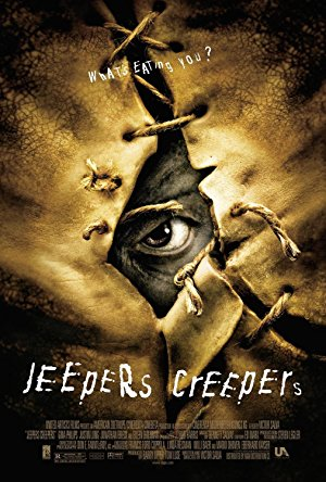 Jeepers Creepers – Magnetlank