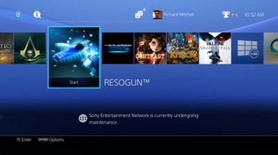 PS4 launch puts strain on Playstation Network | Joystiq