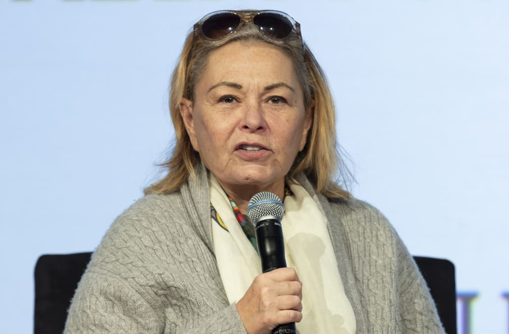 Roseanne Barr says she s moving to Israel when  The Conners     Roseanne Barr says she s moving to Israel when  The Conners  premieres