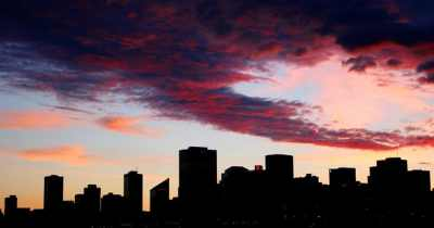 Edmonton's Air Quality Is Worse Than Toronto's, Says Advocacy Group | HuffPost Canada