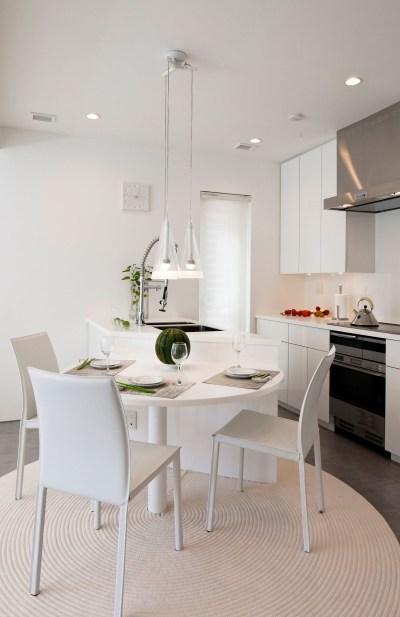 Modern Zen Design House by RCK Design | HomeDSGN