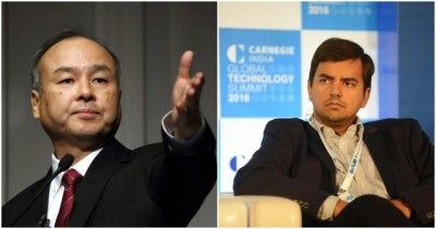 Softbank Wants To Invest $1 Billion In Ola, But Bhavish Aggarwal Is Reportedly Reluctant To ...