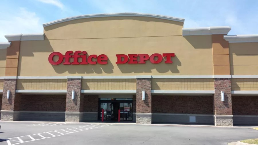 Office Depot #234 - NORTH LITTLE ROCK, AR 72116