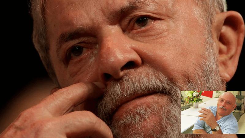 Justiça Federal rejeitou denúncia contra o ex-presidente Lula, e seu irmão, José Ferreira da Silva, o Frei Chico. Os fatos da denúncia não possuem todos os elementos legais exigidos para a configuração do delito