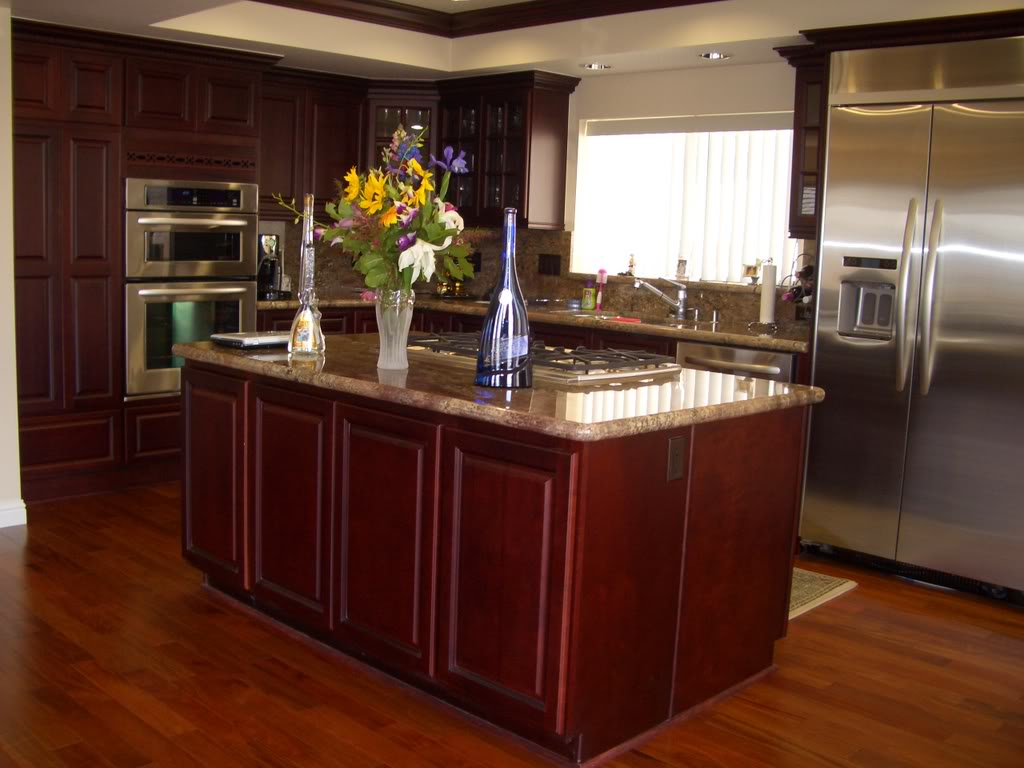 cherry kitchen cabinets a detailed analysis cherry kitchen cabinets best cherry kitchen cabinets