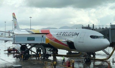 Air Belgium Operating Flights On Behalf Of British Airways - One Mile at a Time