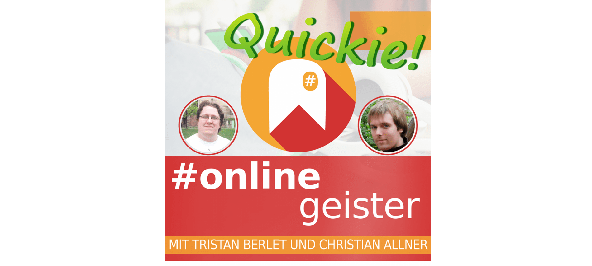 Quickies und Social Media Statistiken — #Onlinegeister-Quickie (Social-Media-Podcast)