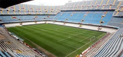 Nou Mestalla – Valencia | On The Terraces