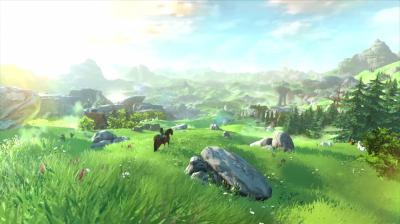 E3 2014: New Details About Zelda Wii U - oprainfall