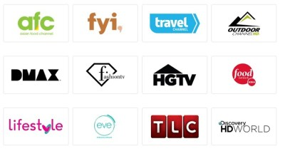 Lifestyle Cable TV Channels Now Accessible For Free To ...