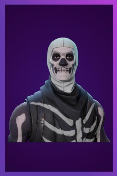 Fortnite Battle Royale: Skull Trooper - Orcz.com, The Video Games Wiki