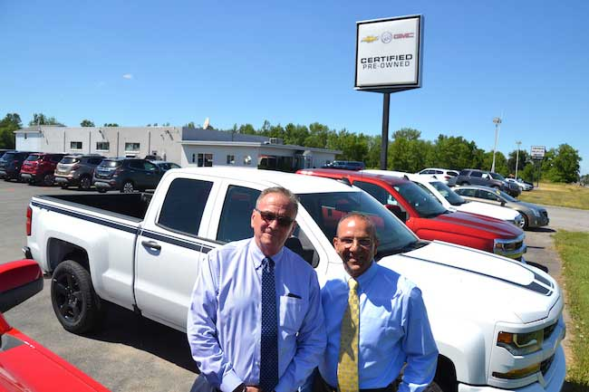 Albion dealership becomes Bidleman Chevrolet Buick GMC   Orleans Hub Albion dealership becomes Bidleman Chevrolet Buick GMC