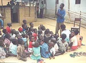 Education in the Democratic Republic of Congo : Challenges and tentatives solutions | Christian ...