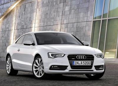 Audi A5 Coupe | Otomobil Günlüğü